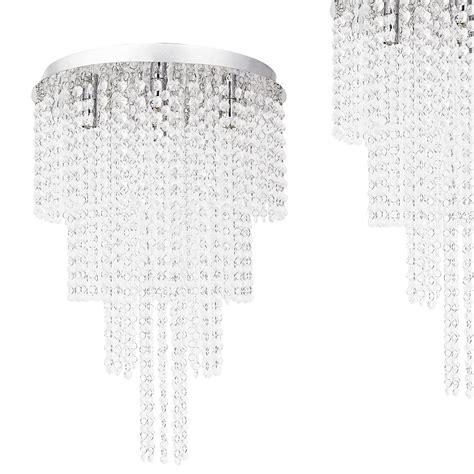 kronleuchter kristall ebay pro 174 kristall deckenleuchte l 252 ster deckenleuchte