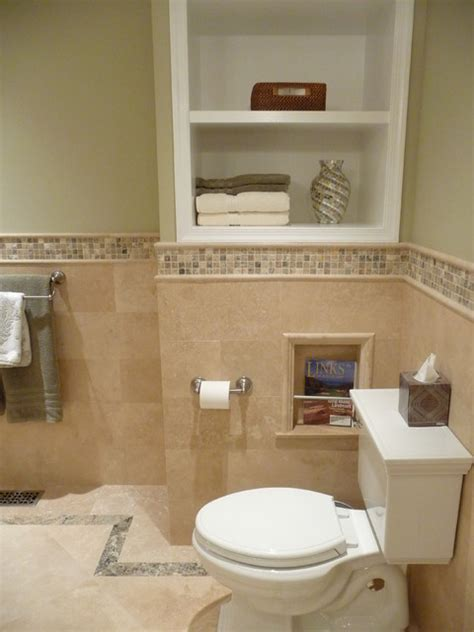 travertine bathroom ideas transitional bathroom remodel traditional bathroom