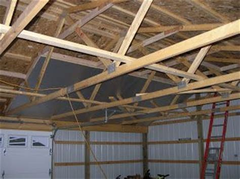 Insulating A Pole Barn Garage by 1000 Ideas About Pole Barn Insulation On Pole