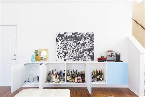 ikea besta installation how to install ikea besta cabinets a taste of koko