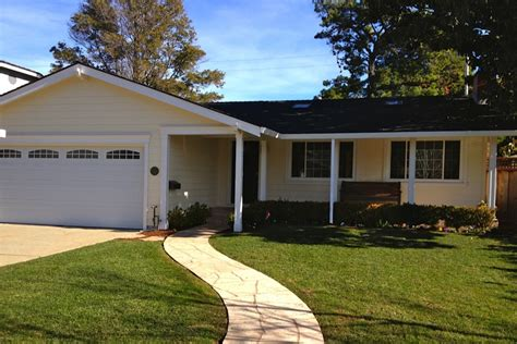 renovated homes for sale in redwood city