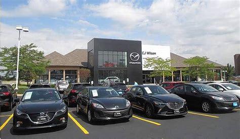 mazda dealership maverick closes on orland park mazda dealership