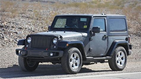2018 jeep wrangler redesign 2018 jeep wrangler release date price redesign engine interior