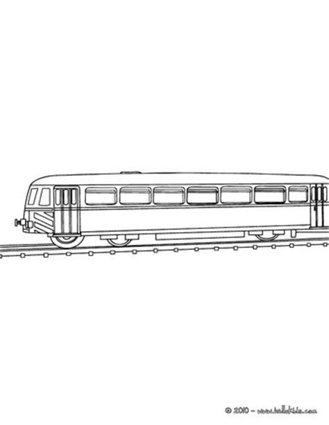 coloring page railcar old rail car coloring pages hellokids com