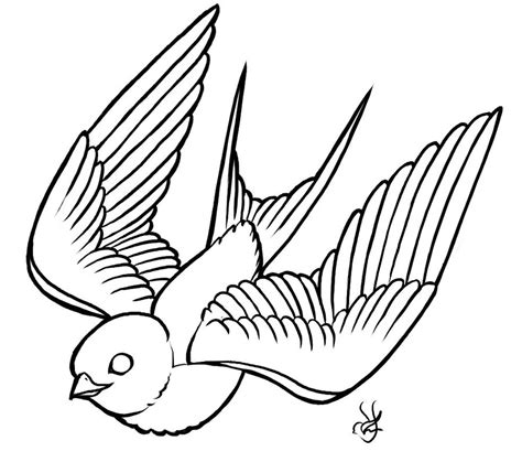 swallow clipart free download clip inc by ex skydoll on deviantart