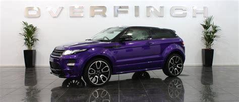 range rover purple purple range rover evoque rang rover the of