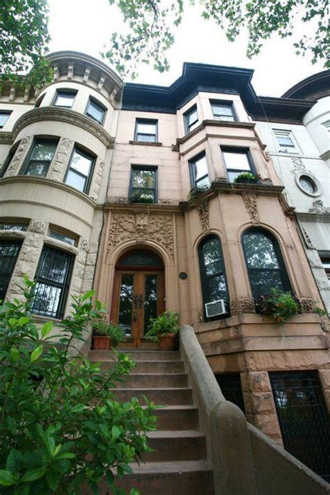brooklyn house peter s 1892 brooklyn brownstone house tour