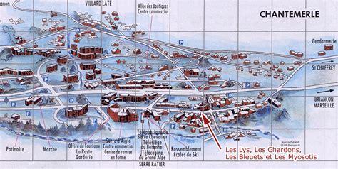 arvallee ski apartments serre chevalier valley