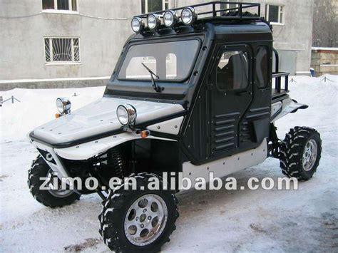 4 Door Go Kart by 1100cc 4x4 Go Cart View Go Cart Lannmarker Product