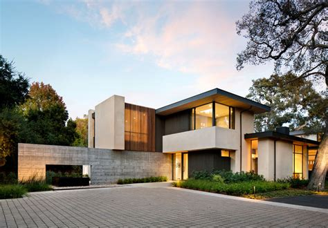 concrete and wood house modern designs within gallery of 25 of the most beautiful california houses and their stories