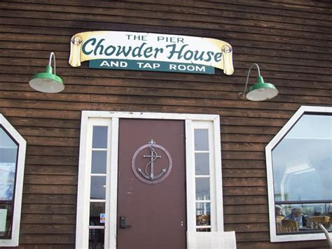 pier chowder house tap room the pier chowder house tap room american restaurant 790 port rd in point arena ca tips