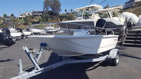 boston whaler runabout boats for sale 2018 new boston whaler 110 sport110 sport runabout boat