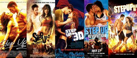 imagenes de step up 5 mundos fangirl step up saga