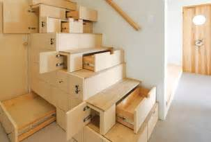 10 clever stairs storage ideas hative
