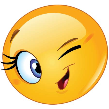 image gallery wink smile how and when to communicate sarcasm in email and texts