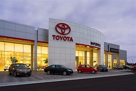 Naperville Toyota Toyota Of Naperville Sales 31 Photos 95 Reviews Car
