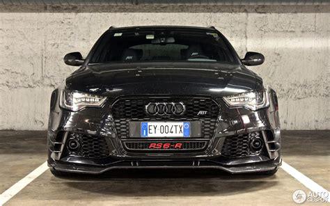 Audi Rs6 Abt Price by Audi Abt Rs6 R Avant C7 20 April 2016 Autogespot