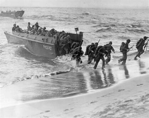 not another new england sports blog d day the higgins - Higgins Boat D Day