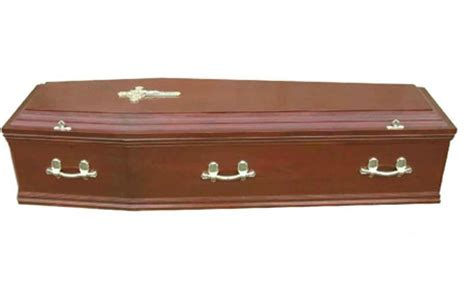 Coffin Maker coffin maker uses models to sell casket emirates 24 7