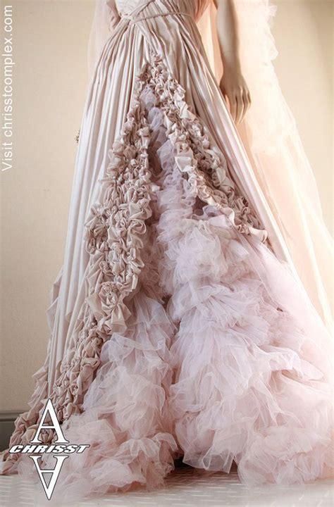 17 Best ideas about Fairytale Wedding Dresses on Pinterest