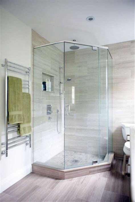 jual kamar mandi kaca tempered shower box  malang