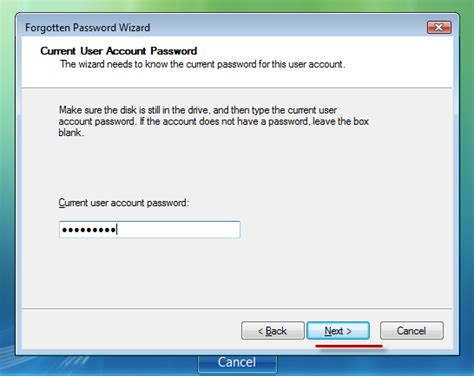 vista recovery without password start vista without login vue con 2017