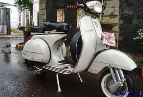 Modifikasi Vespa Strada by Desain Dan Spesifikasi Vespa P150s Info Sepeda Motor