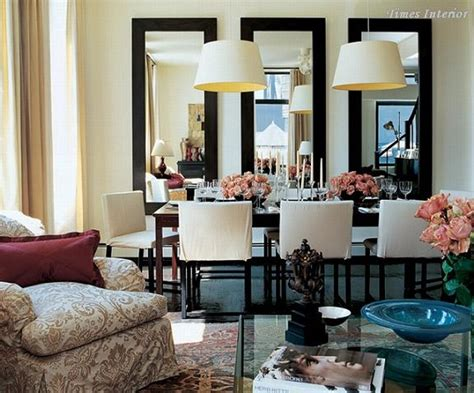 model home ideas decorating how to beautifully decorate a room with mirror