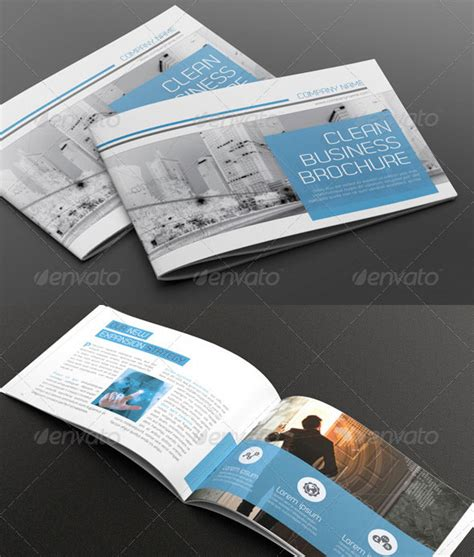 a5 brochure template 30 high quality indesign brochure