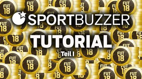 ut coin bets tutorial fifa 18 leicht coins verdienen in ultimate team das fut