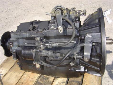 Nissan Ud Transmission Manual Isuzu Npr Nrr Truck Parts