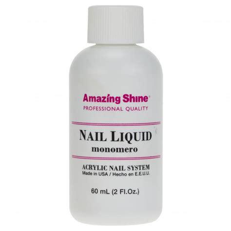 Best Quality Premium Liquid 60ml Melona acrylic nail liquid monomer home decoration live