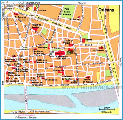 map of new orleans new orleans map tourist attractions travelsfinders