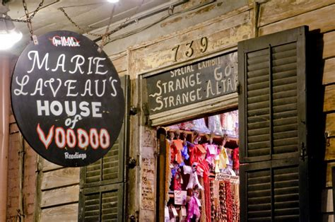 marie laveau house of voodoo a guide to haunted new orleans loews hotels blog