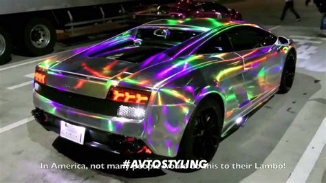 galaxy lamborghini lamborghini galaxy chrome