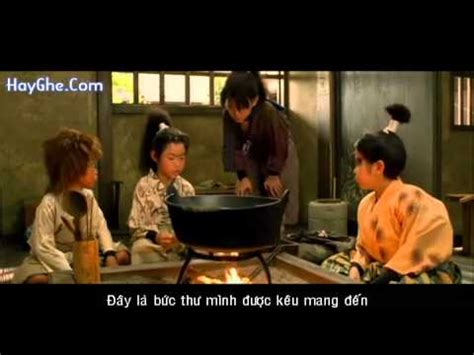 film ninja lo n th ninja loan thi 03 avi youtube