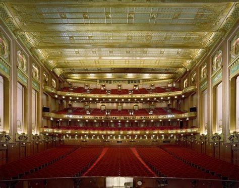 Chicago Opera House joshuaandandrew july 2013