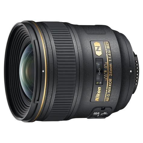 best 24mm lens for nikon nikon af s nikkor 24mm f 1 4g ed lens digital