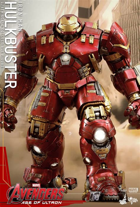 toys hulkbuster iron 285 up for order