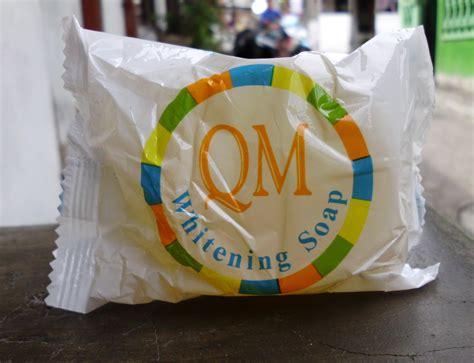 Sabun Qm Whitening Qm Whitening Soap Bpom Murah whitening soap qm toko almishbah2 toko almishbah 085725881971 081328161823 yogyakarta