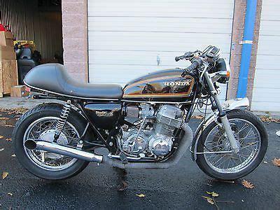 honda motorcycles for sale by owner andrew motoblog honda cb honda cb750 four k 1977 cafe racer for sale on