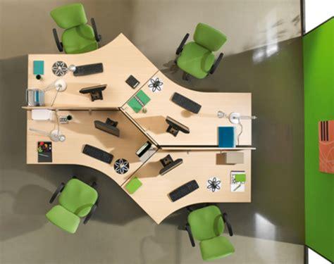 mobilier bureau open space mobilier de bureau professionnel bureaux op 233 rationnels