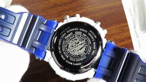 zoom g shock frogman i c e r c limited 2016 whale and
