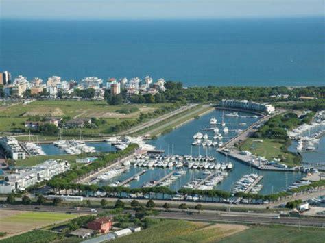 porto jesolo porto turistico di jesolo porti turistici a veneto inautia