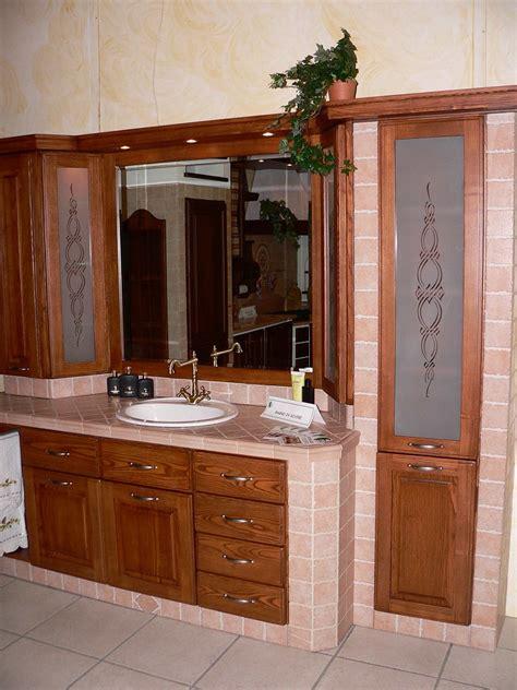 arredo bagno classico in muratura bagno in muratura contado roberto cucine e
