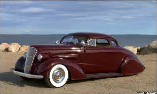 1937 Chevrolet Coupe Keith Goettlich S 1937 Chevy Coupe Nailed It Myrideisme