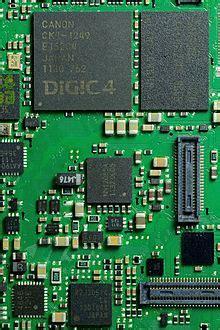 Image Signal Processor Wiki