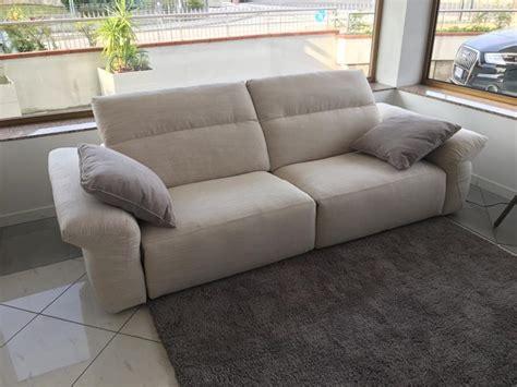 divano ego italiano divano harmony egoitaliano con relax in tessuto