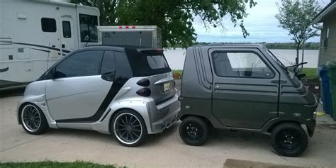 this gsx r powered zagato zele could be one donut