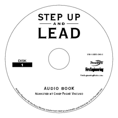 engineering audio book engineering books step up and lead audio book the
